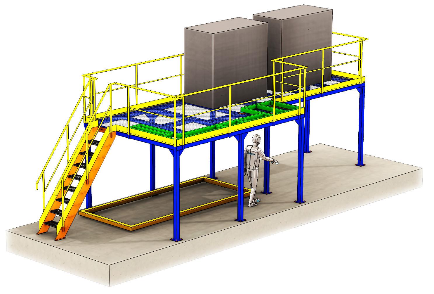 Projektowanie CAD - grafika 2